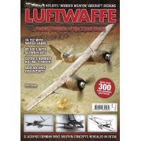 Luftwaffe Secret Projects of the Third Reich