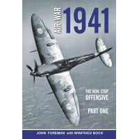 Air War 1941 The Non-Stop Offensive Part 1 :
