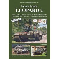 5082, Feuertaufe Leopard 2