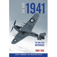 Air War 1941 The Non-Stop Offensive Part 2