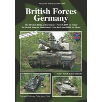9030, British Forces Germany