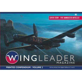 Wing Leader Magazine Vol.2