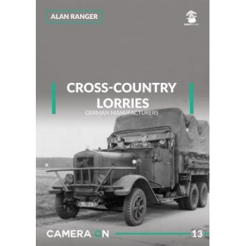 13, Cross-Country Lorries : German Manufacturers