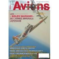 """226, Les """"Aigles Sauvages"""" de L`Armee Imperiale Japonaise"""