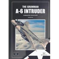 11, The Grumman A-6 Intruder