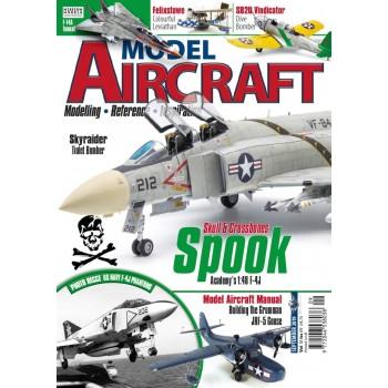 Model Aircraft September 2019