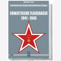 Sowjetische Fliegerasse 1941 - 1945