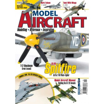 Model Aircraft October 2019