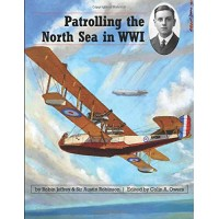Patrolling the North Sea in WW I