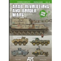 3, Arab Revolutions and Border Wars 1980 2018