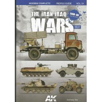 4, The Iran Iraq Wars 1980 - 1988