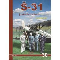 30, Letov S-31 a S-131
