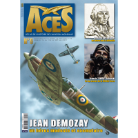 Aces No.9 : Jean Demozay