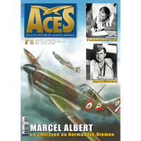 Aces No.11 : Marcel Albert