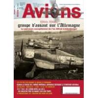 232, 1944 - 1945 Groupe D`Assault Sur L`Allemagne