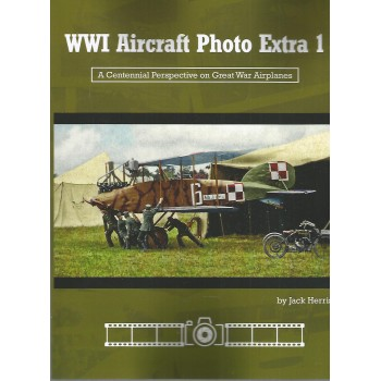 WW I Aircraft Photo Extra 1