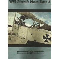 WW I Aircraft Photo Extra 2