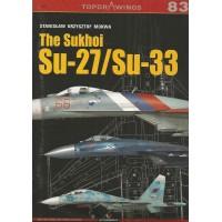 83,The Sukhoi Su-27 / Su-33