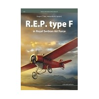 11, R.E.P. Type F in Royal Serbian Air Force