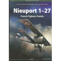 12, Nieuport 1-27 - French Fighters Family