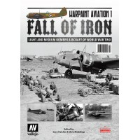 1, Fall of Iron - Light and Medium Bomber Aircraft of World War Two