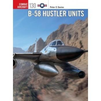 130, B-58 Hustler Units