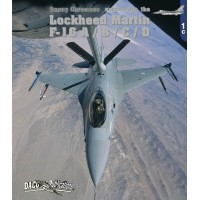 Uncovering the Lockheed Martin F-16 A/B/C/D