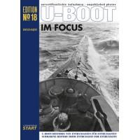 U-Boot im Focus Nr. 18