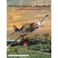 13th Fighter Command in World War II