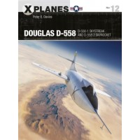 12, Douglas D-558