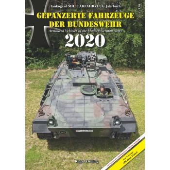 gepanzerte fahrzeuge der bundeswehr 2020 tankograd milit hrfahrzeug jahrbuch sound b cher. Black Bedroom Furniture Sets. Home Design Ideas