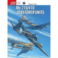 131, Me 210 / Me 410 Zerstörer Units