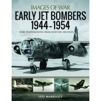 Early Jet Bombers 1944 - 1954