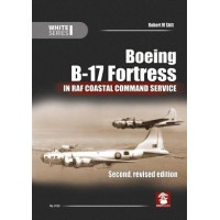 Boeing B-17 Fortress : In RAF Coastal Command Service