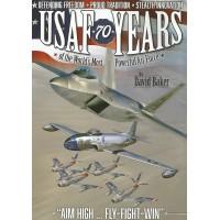 USAF 70 Years
