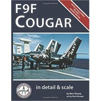 Detail & Scale No.2 : F9F Cougar