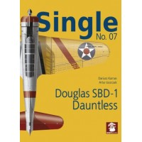 Single No.7 : Douglas SBD-1 Dauntless