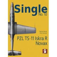 Single No.10 : PZL TS-11 Iskra R Novax