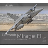 Aircraft in Detail No.10 : Dassault Mirage F 1