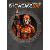 Showcase 2017 - Scale Model Challenge Eindhoven