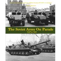 Soviet Army on Parade 1946 - 1991