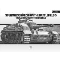 20, Sturmgeschütz III on the Battlefield Vol.5