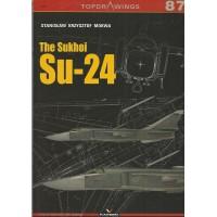 87,The Sukhoi Su-24