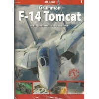 Kit Build No.1 : Grumman F-14 Tomcat