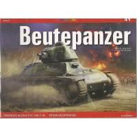 41, Beutepanzer