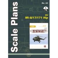 63, Mil Mi-8/17/171