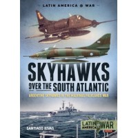 16,,Skyhawks over the South Atlantic