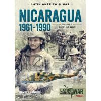 15, Nicaragua 1961 - 1990 Vol.2 : Contra War