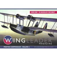 Wing Leader Magazine Vol.4