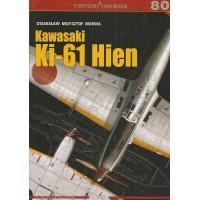 80, Kawasaki Ki-61 Hien